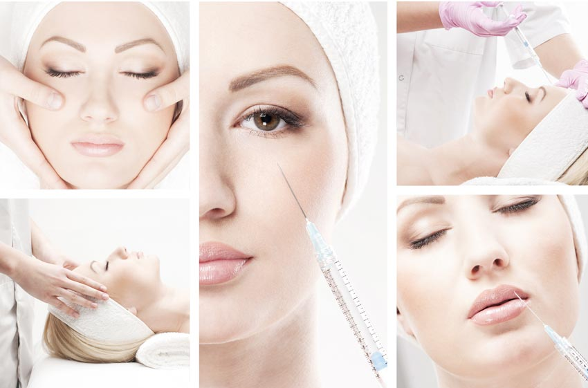 Cosmetic treatments southampton