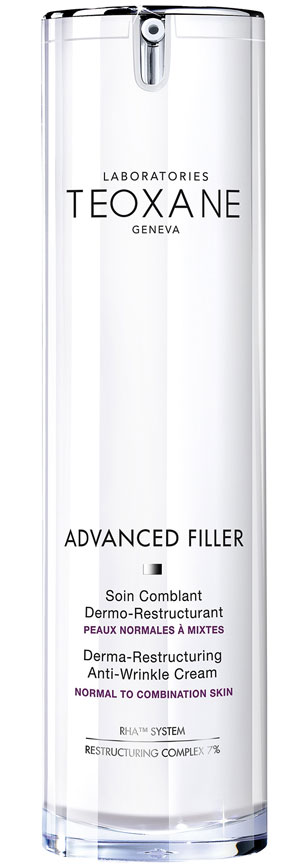 Teoxane Advanced Filler Normal/Combination Skin