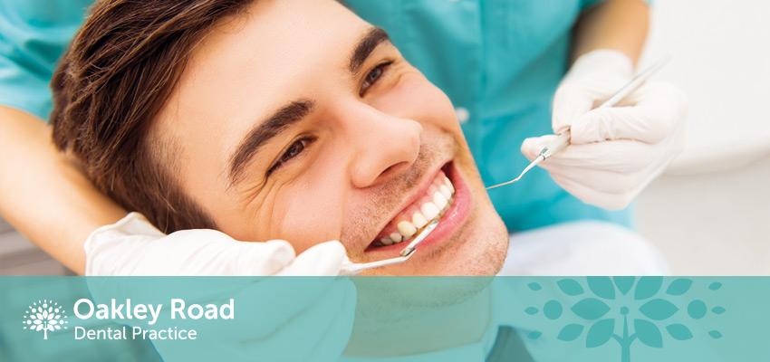 dental hygienist southampton