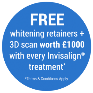 invisalign treatment deal southampton
