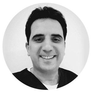 Dimitrios Koroneos<br>Dentist
