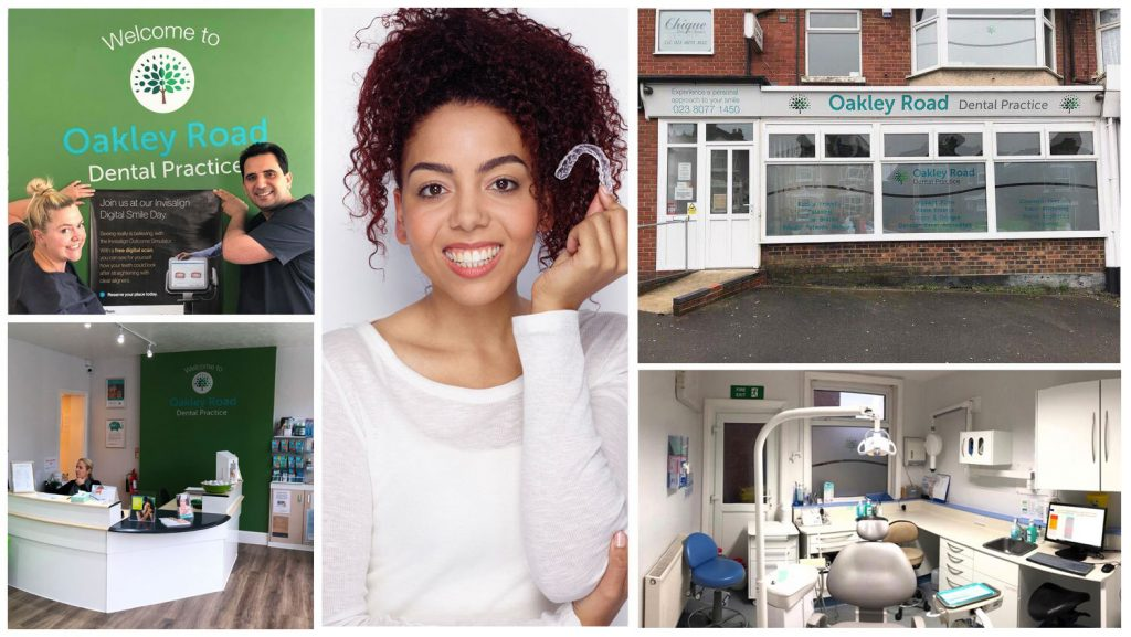 private dentist in southampton