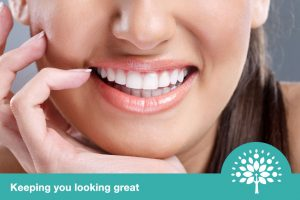 dental and skin care