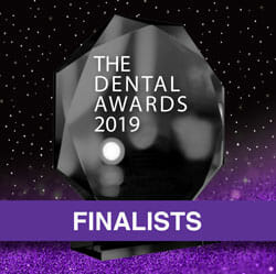 dental awards finalists 2019