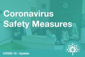 coronavirus safety measures