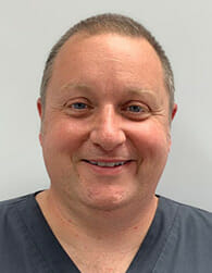 ian jones hygienist