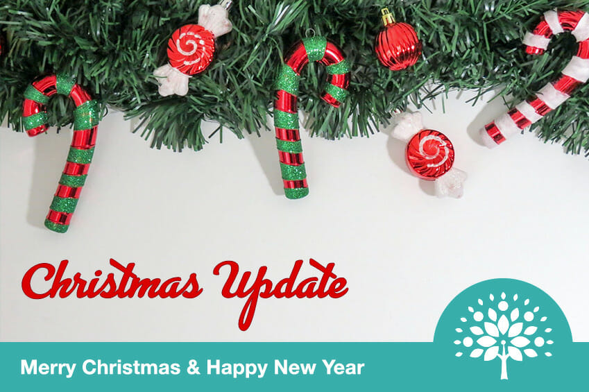 Christmas Update 20202