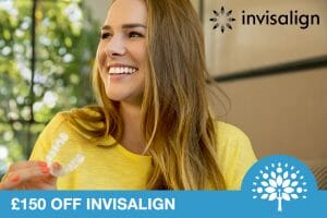 invisalign offer